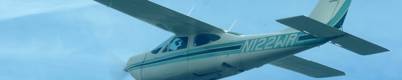 Rangers Flying Club